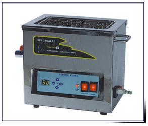 Ba o de limpieza ultras nico ba o de ultrasonido for Bano ultrasonidos laboratorio