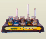 Motorless Magnetic Stirrer - Multipoint